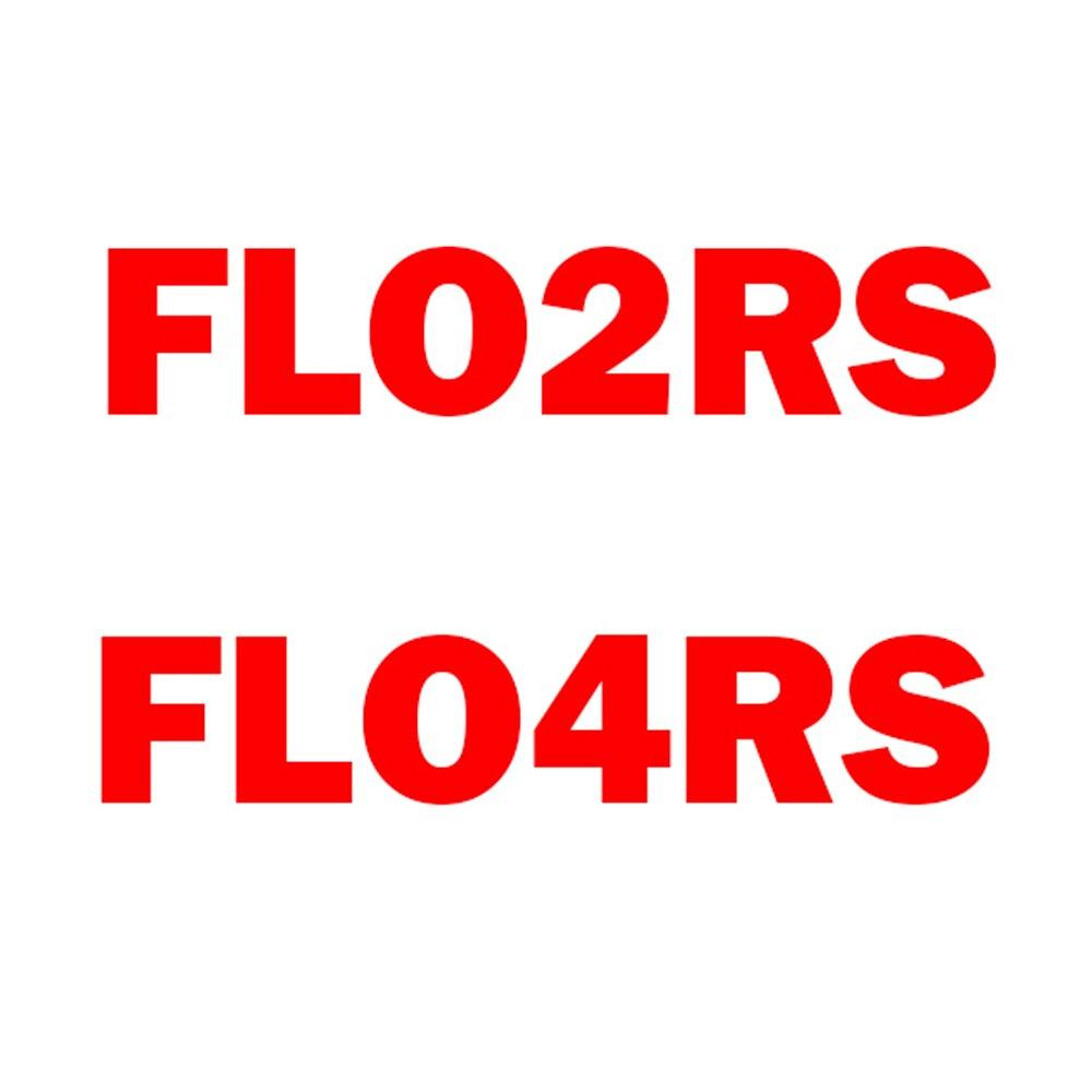 لتناسب Flor-s FLO1-RS FLO2-RS FLO4-RS باب مرآب بميزة التحكم عن بعد فتاحة 433.92mhz ل OXI FLOX2R FLOX4R SMX2R OX2 استقبال