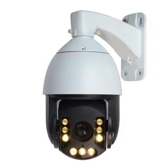 20X 40X زووم بصري تتبع الحركة IP كاميرات PTZ
