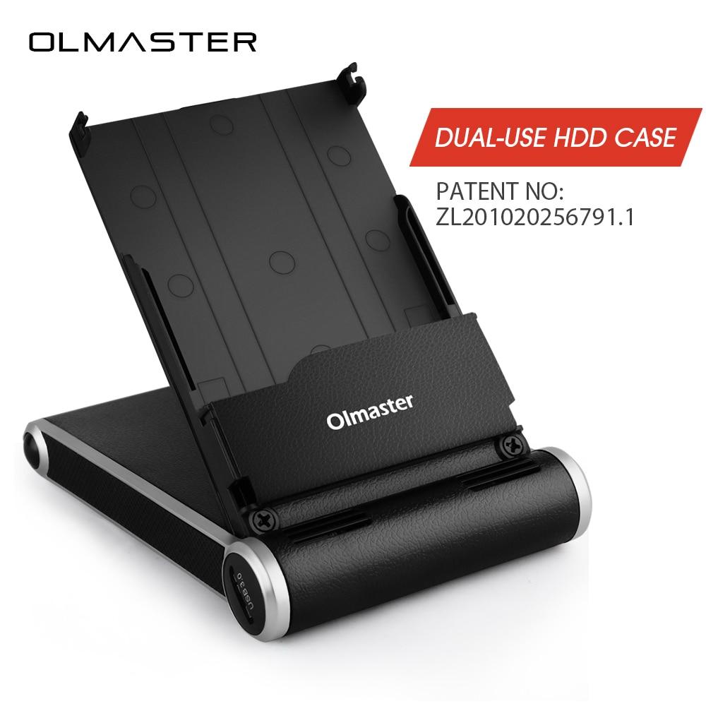 Olmaster HDD 2,5