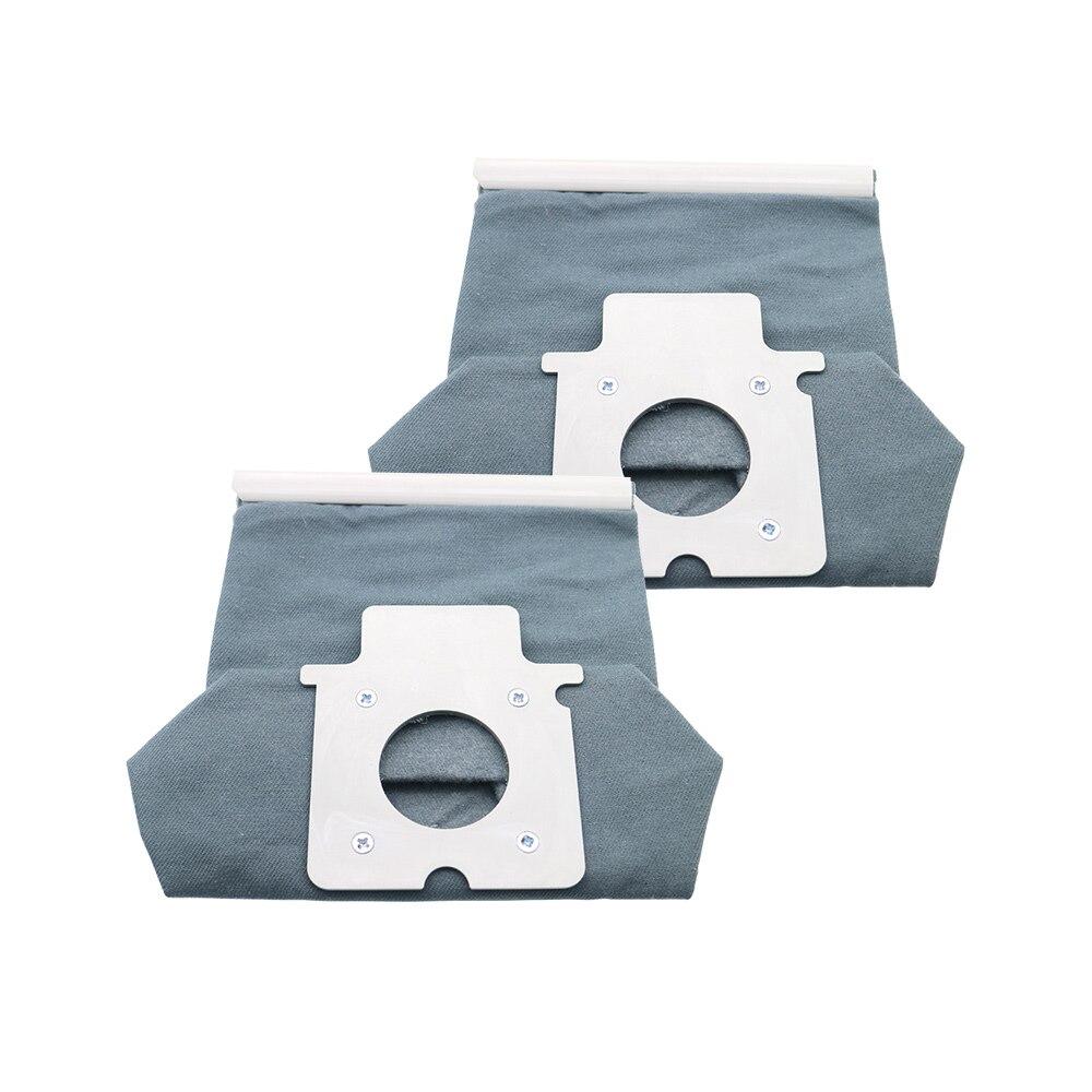 2 шт./лот мешка для сбора пыли для цифрового фотоаппарата Panasonic MC-CG381 MC-CG383 MC-CG461 MC-E7302 MC-E7303 MC-E7305 MC-E7111 MC-E7113 робот пылесос запчасти