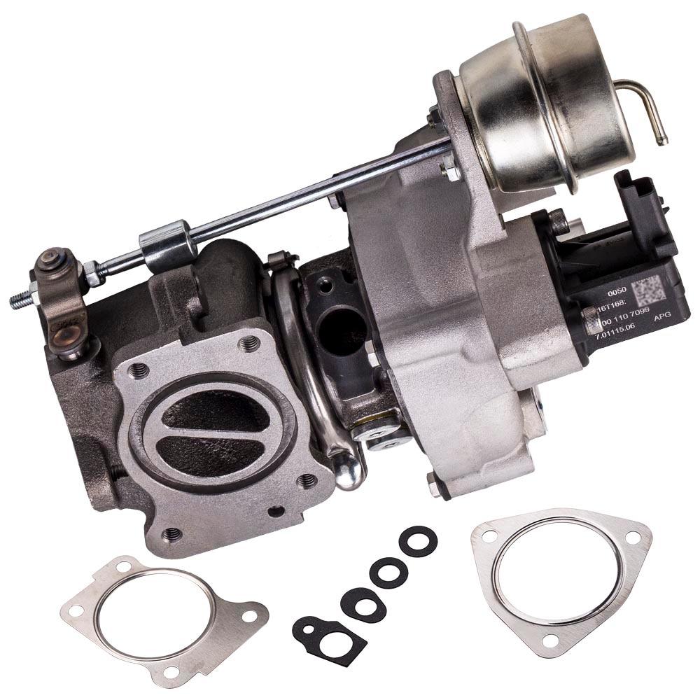 Mini Cooper SD S R55 R56 R57 EP6 53039880146, 11657565912 turbocompresor Turbo para Peugeot RCZ 1,6 THP 16v 200 EP6CDT 147KW