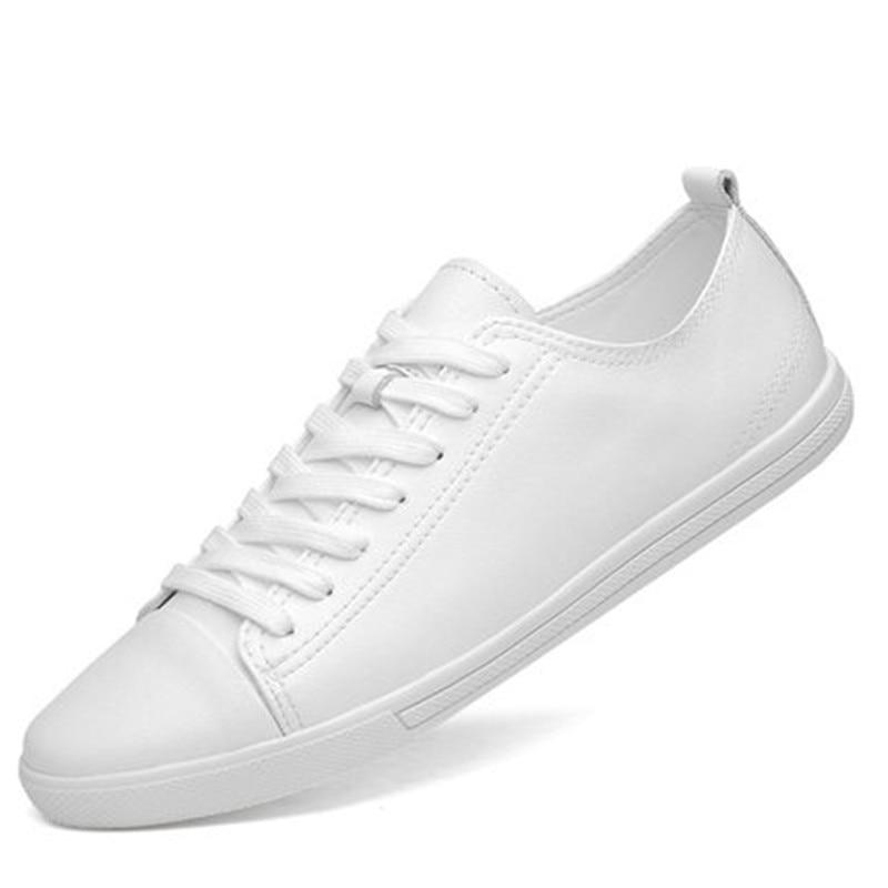 حذاء رجالي شتوي مخملي تمامًا حذاء بريطاني غير رسمي