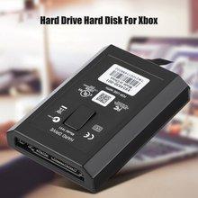 60GB/120GB/250GB/320GB/500GB Internal HDD Hard Drive Disk Game Console HDD For Xbox 360 E Xbox 360 Slim Console