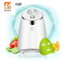 2 in 1 Automatical Face Mask Machine DIY Natural Vegetable Facial Skin Care Tool With Collagen Beaut