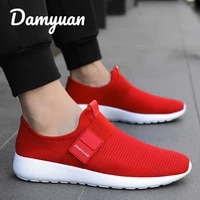 damyuan 2020 big size 47 shoes men sneakers lightweight breathable shoes summer fashion casual footwear