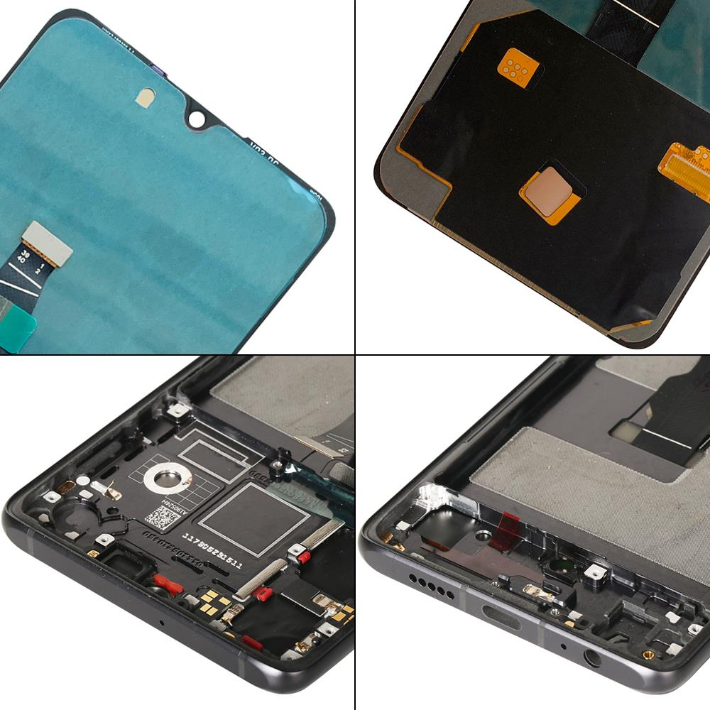 OLED Display For Huawei P30 Display Touch Screen For Huawei P30 LCD Display Digitizer Replacement Parts ELE-L29 ELE-L09 ELE-L04 enlarge