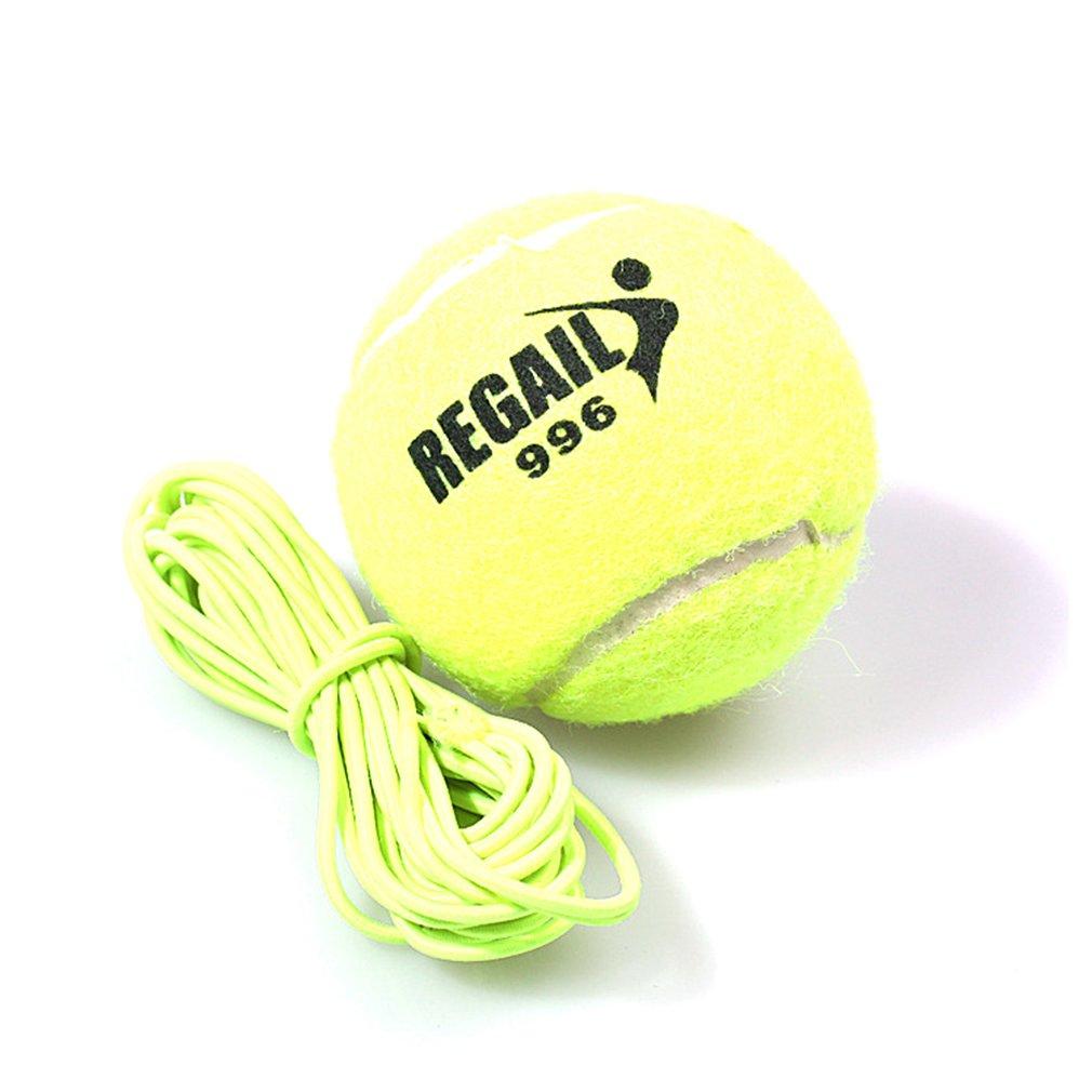 Расширенный Теннисный тренажер, спарринг-тренажер с веревкой, тренировочный теннис с линией, теннис, детский тренировочный теннис
