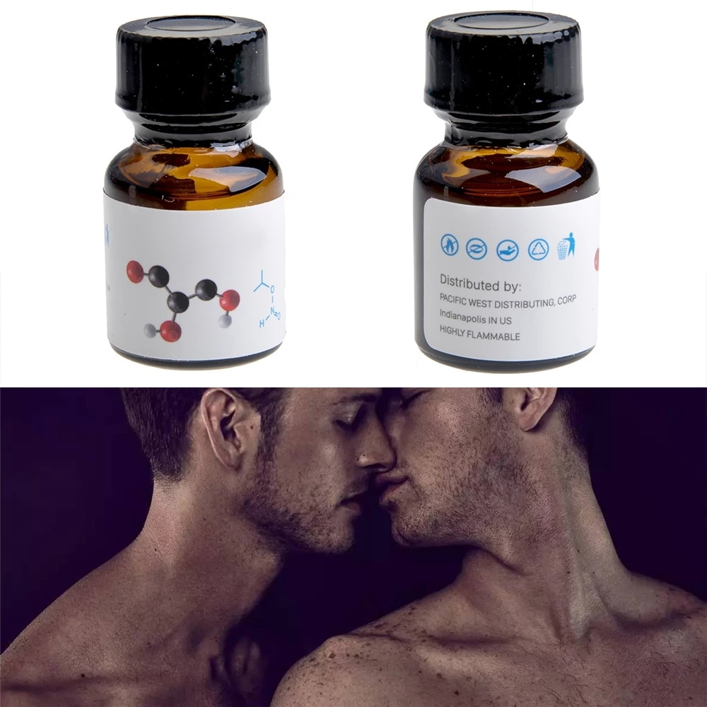 Adult Sex Liquid Gay Anal Sexual Toy Lubrication Relieves Pain Without Side Effects Enhance Pleasure 10ml Portable