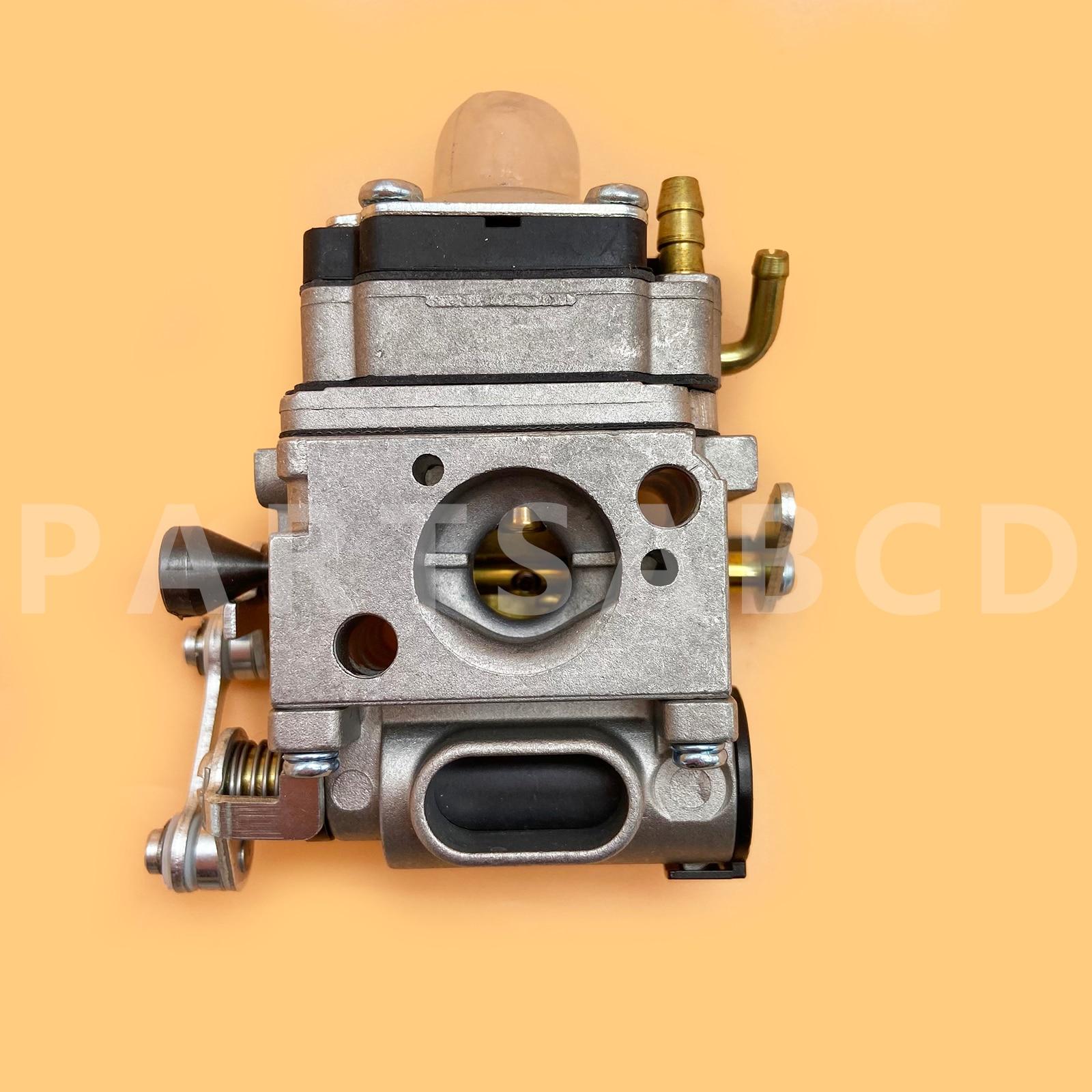 Novo WLA-6-1 carb apto walbro carburador para echo PB-500 a021001642