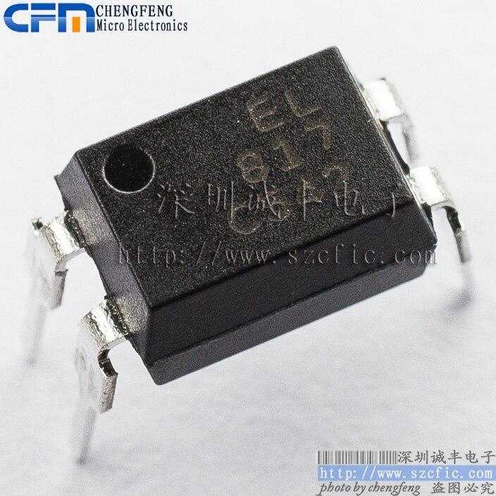 30 stück EL817 EL817B EL817C (PC817) DIP