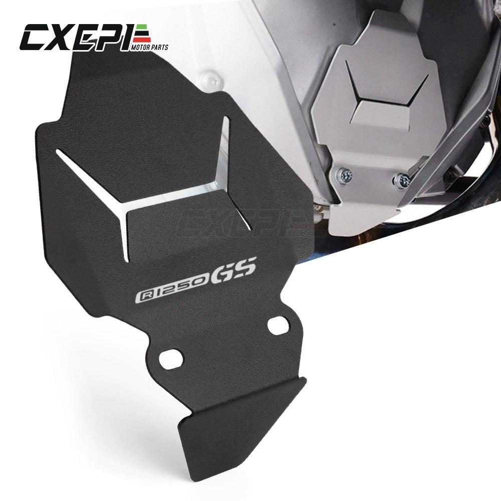 Новая защитная пластина для двигателя мотоцикла для BMW R1250GS R 1200 R/GS/RS/RT R1200R R1200RS R1200RT R1200GS LC/Adventure ADV