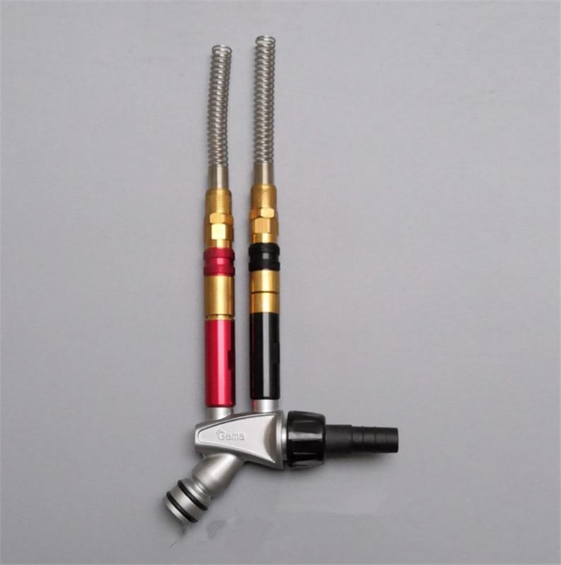 Electrostatic Powder Coating Machine Powder injector pump OptiFlex 2  Powder injector 1007780