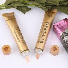 Maycheer Hoge Die Gezicht Concealer Crème Contour Palet Foundation Volledige Cover Waterproof Make Up Lip Poriën Cosmetische TSLM1