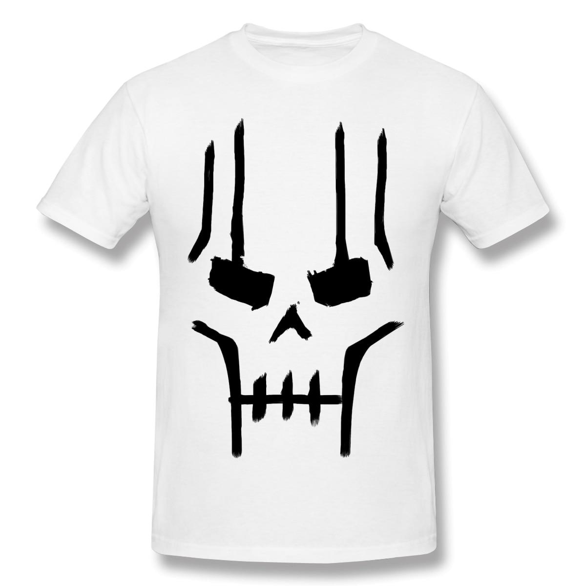Camiseta de cuello redondo, diseño divertido, warhammer, juegos, taller, ropa de calle, camiseta estampada para hombre