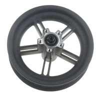 electric scooter rear wheel hub cushioning pneumatic tire replacement repair spare parts for xiaomi mijia m365 pro scooter parts