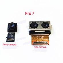 Back Camera+Front Camera Flex Cable For Meizu Pro 7 Rear Camera Flex Repair Parts