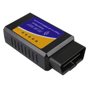 Image 3 - ELM327 Bluetooth V1.5 Obd2 автомобильный диагностический инструмент Elm 327 в 1,5 Obdii Автомобильный диагностический сканер ELM 327 OBD 2 сканер для Android