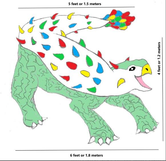 Modelo inflable de dinosaurio para exhibición, publicidad, decoraciones de fiesta