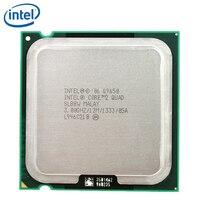 Intel Core 2 Quad Q9650 Processor 3.0GHz 12MB Cache FSB 1333 Desktop LGA 775 CPU tested 100% working