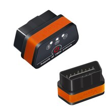 Vgate ICar2 ELM327 V2.1 Obd OBD2 Wifi Bluetooth Scanner Diagnostic Tool Wifi Adapter Elm 327 V 2.1 Obdii Icar 2 ii Wi Fi Scan