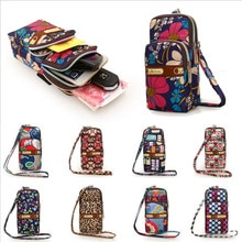 Crossbody Cell Phone Bag Fashion Small Storage Phone Pouch Messenger Cross body bag with Shoulder St