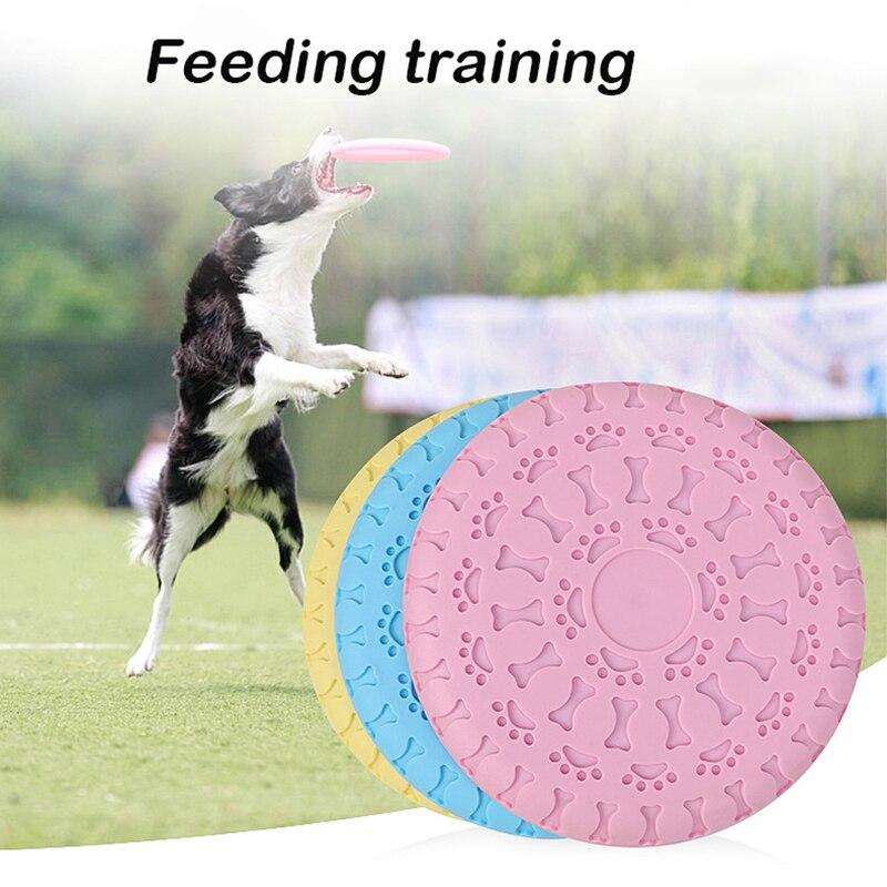 Juguete de alimentación y entrenamiento para perros, juguete de entrenamiento de mascotas...
