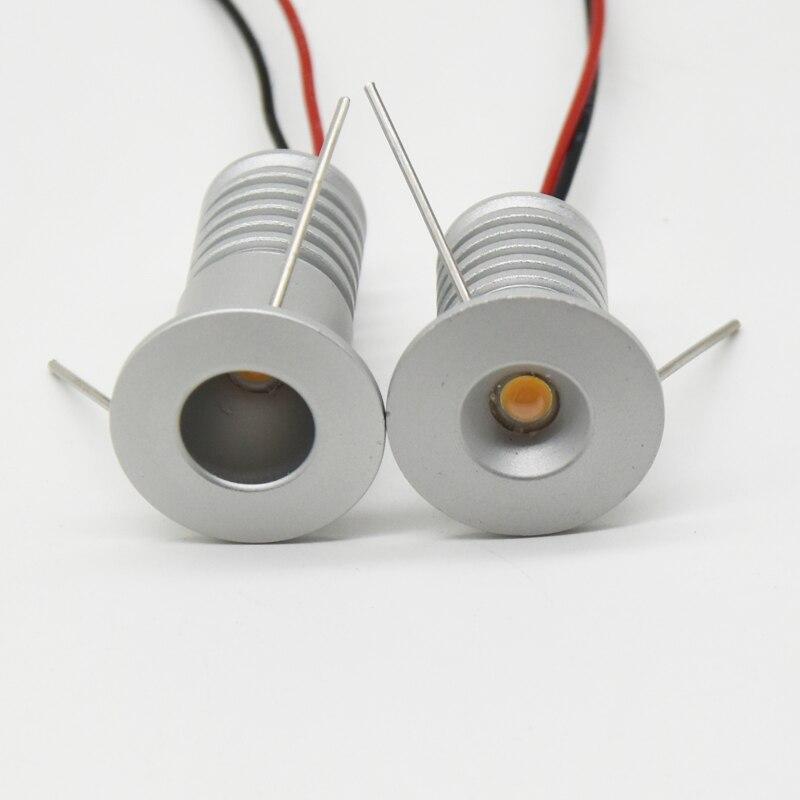 1 واط 2 واط مصباح LED صغير الأضواء + تويا زيجبي محول خزانة إضاءة المطبخ مصباح السقف النازل لجوجل أليكسا صوت الذكية