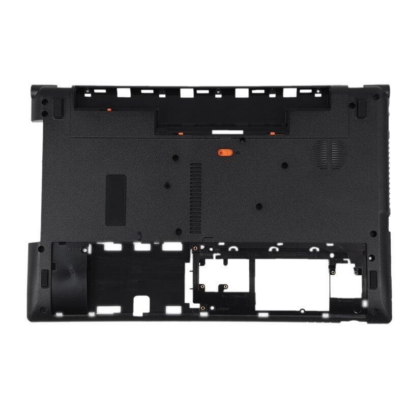 Новый ДЛЯ Acer V3 V3-571G V3-551G Q5WV1 Нижний Базовый чехол Чехол AP0N7000400