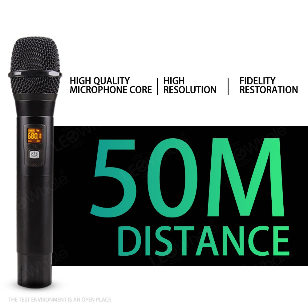 Karaoke Pre-Effects KTV Pro Digital Audio Echo Effect Processor DSP Audio Processor With Wireless Microphone Bluetooth USB
