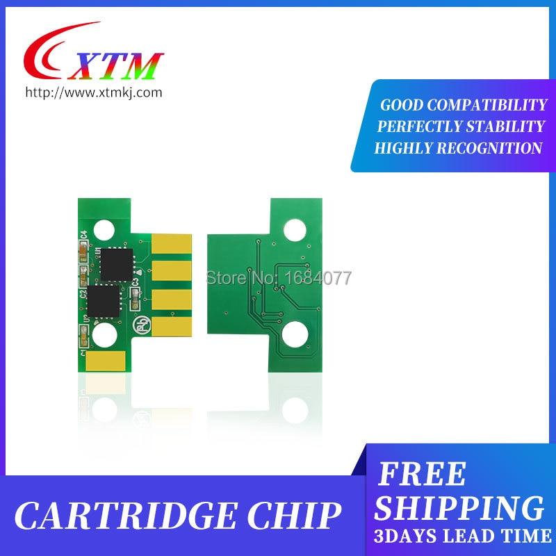 Toner chip 70C2HK0 für Lexmark CS310dn CS410dn CS510de CX410de 80C2HK0 4K 3K CS310 CX310 CX410 CX510 70C2XK0 80C2XK0 laser chip