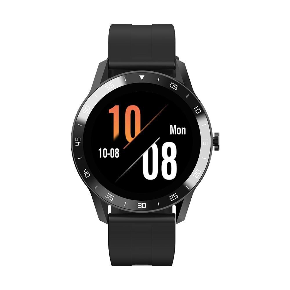 Blackview X1 1,3 дюйма дисплей Smartwatch 3D сенсорный экран 260 мАч батарея мониторинг сна пульсометр водонепроницаемые спортивные часы