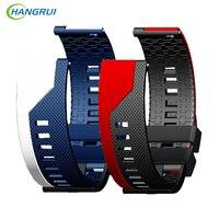 Ремешок для часов Huawei GTS GT 2 2e GT2e, браслет для смарт-часов Xiaomi Amazfit Bip S/GTR 47 мм 42 мм/Watch3 45 мм, ремешок