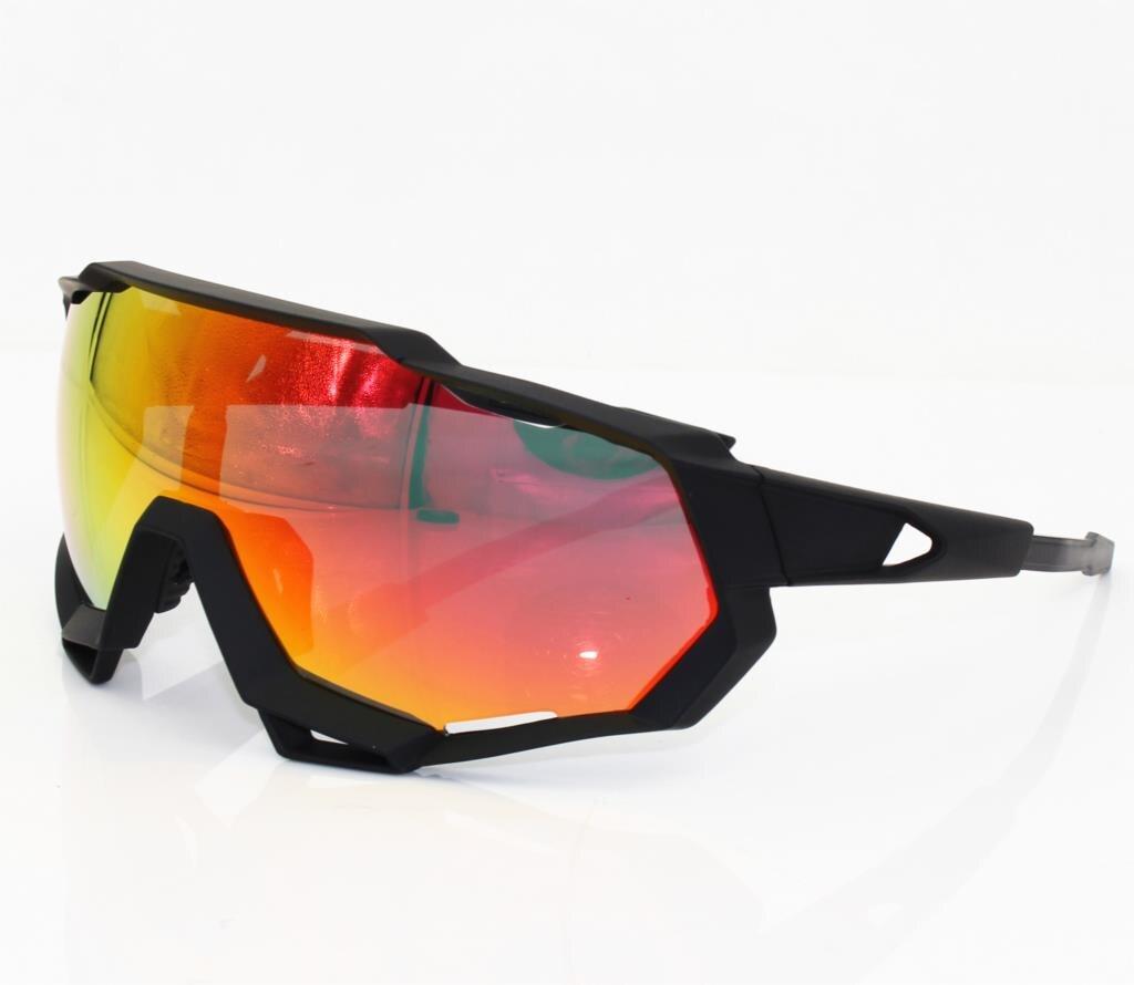 S3 polarizado Gafas de sol para deportes al aire libre bicicleta hombres...