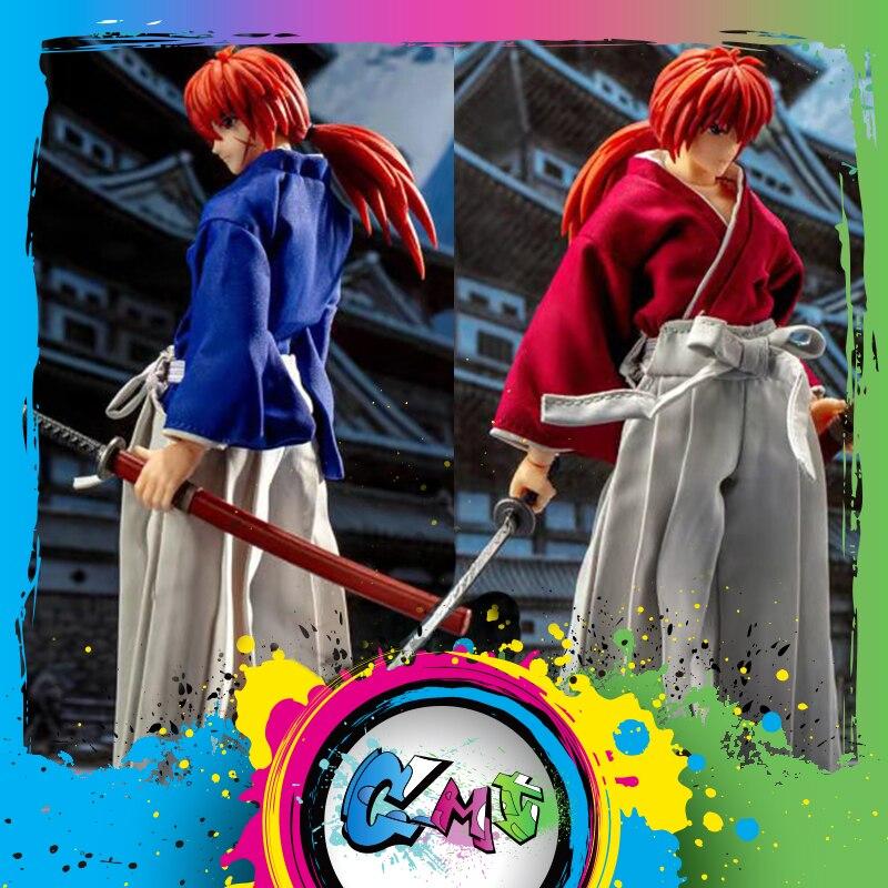 Figura de juguetes de PVC Anime figura de acción CMT Instock Dasin