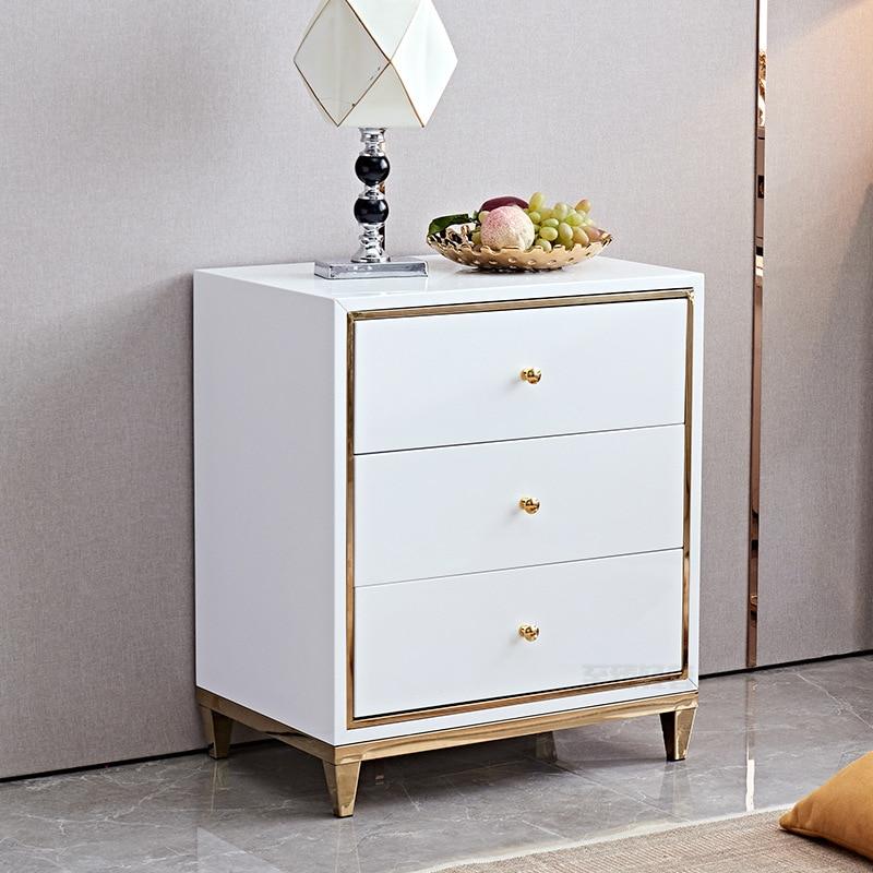 غرفة نوم السرير الجدول