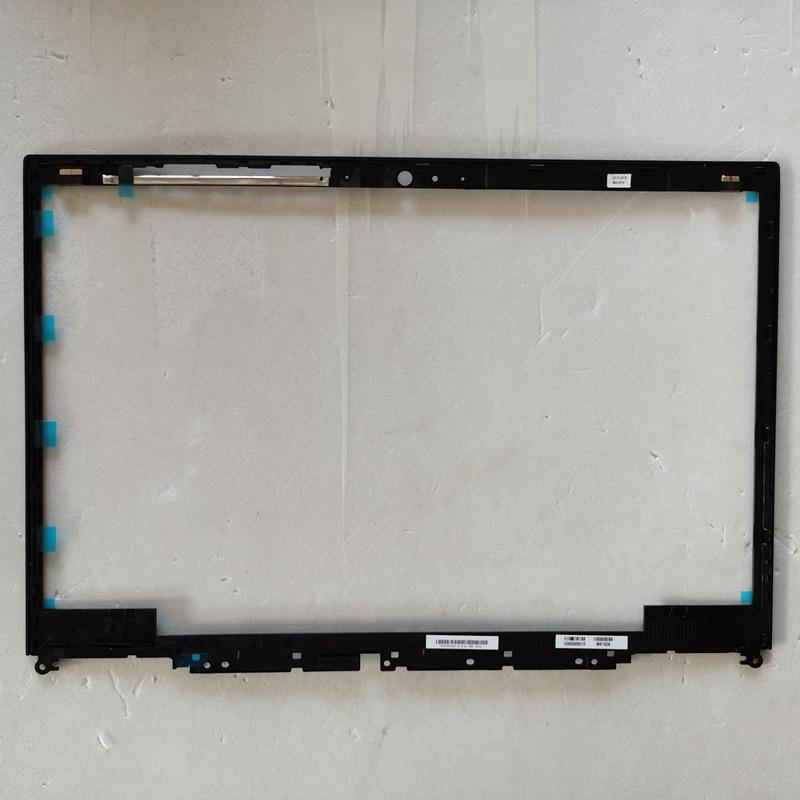 كمبيوتر محمول جديد lcd الجبهة الحافة إطار الشاشة لتوتوشيبا E45W-C E45W-C4200 شاشة تعمل باللمس 13N0-DRA0401 H000089510