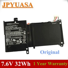 7XINbox 7.6V 32wh Original HV02XL Laptop Battery For HP HSTNN-LB6P TPN-Q164 TPN-W112 796219-421 Tabl