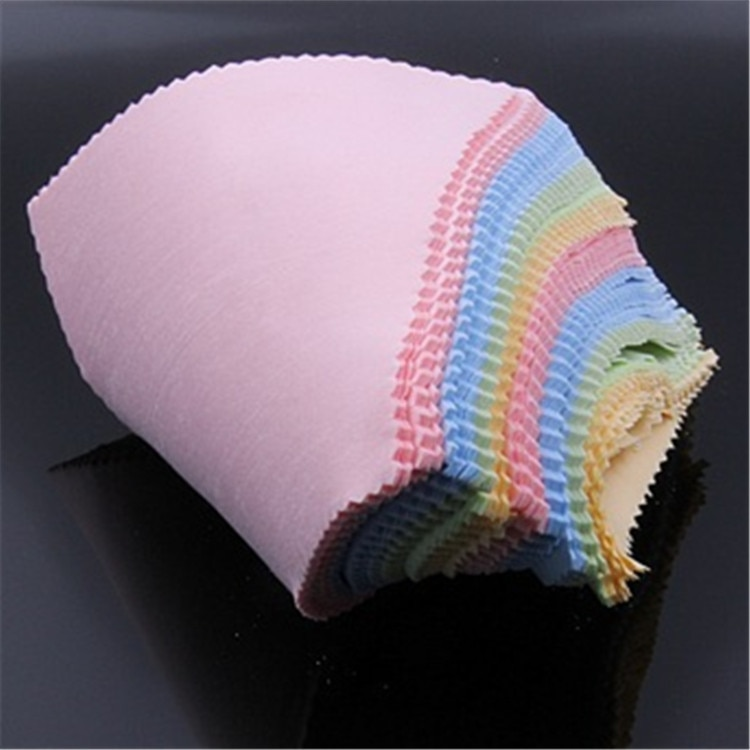 20pcs Cleaner Clean Glasses Lens Cloth Wipes For Sunglasses Microfiber Eyeglass Cleaning Cloth For M