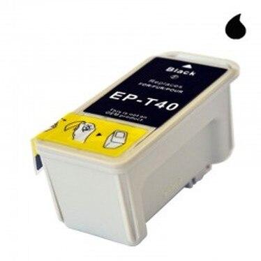 T040 CARTUCHO GENERICO EPSON  NEGRO (18 ml)