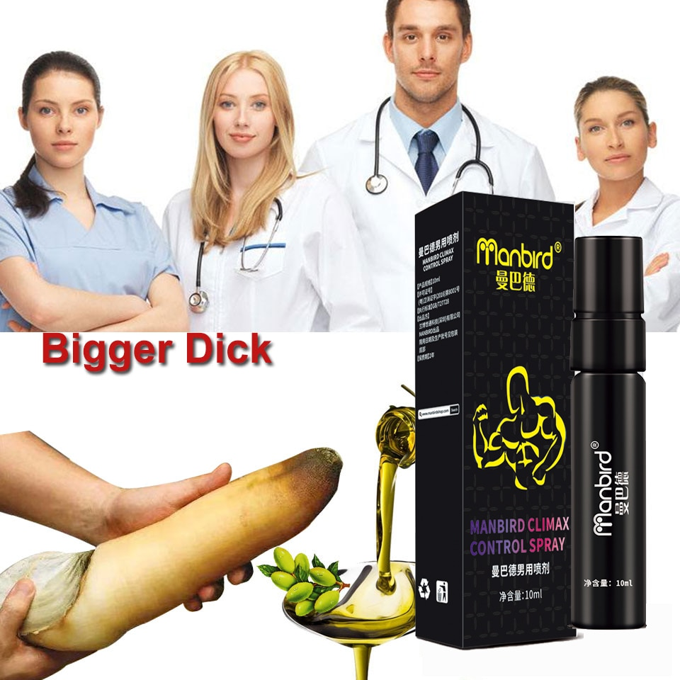 Aldult Male Enhancement Long Time Delay Penis Spray for Anti Premature Ejaculation Fast Absorbing Dick Products Safe for Care