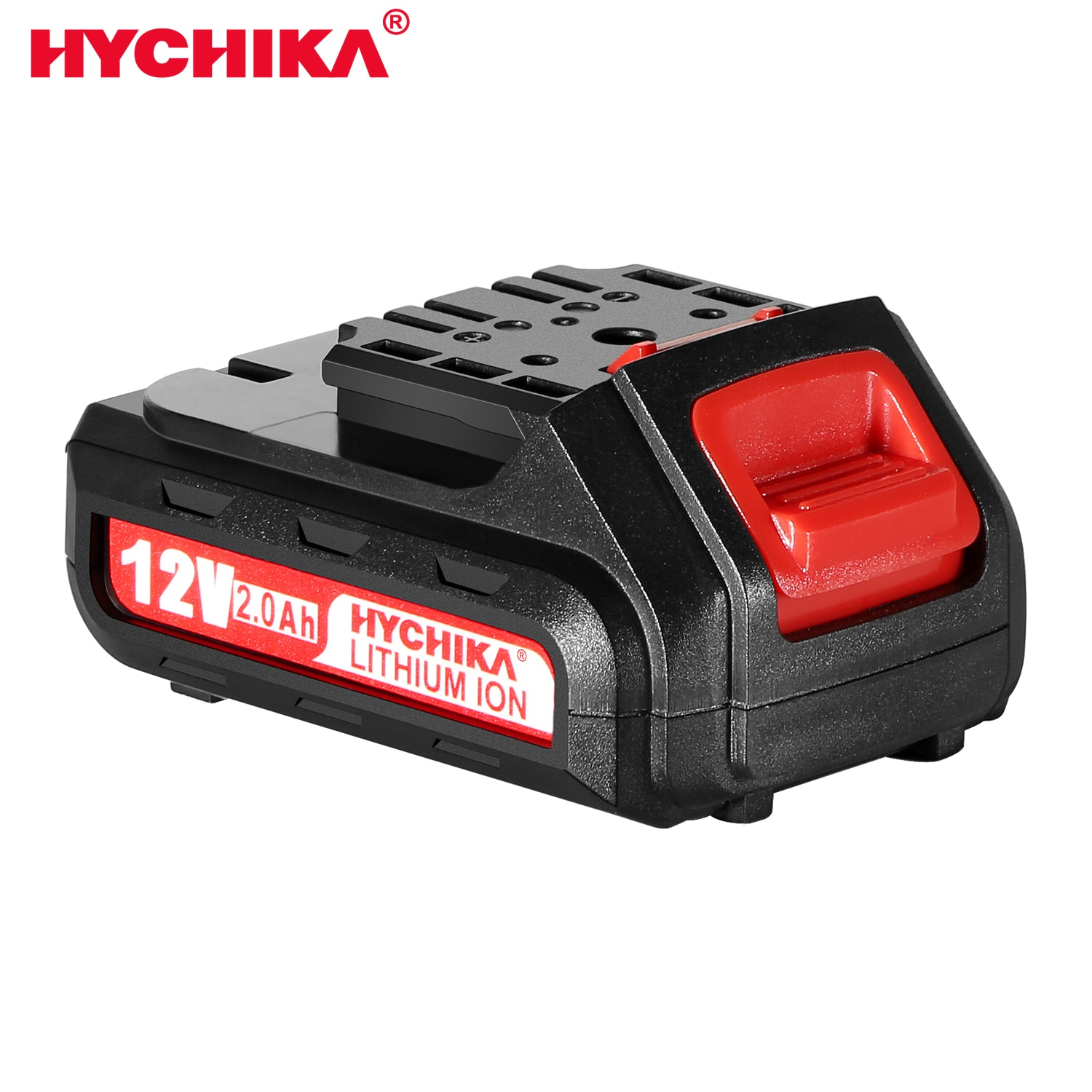 HYCHIKA 12V 2000mAh Lithium Battery for Electric Drill