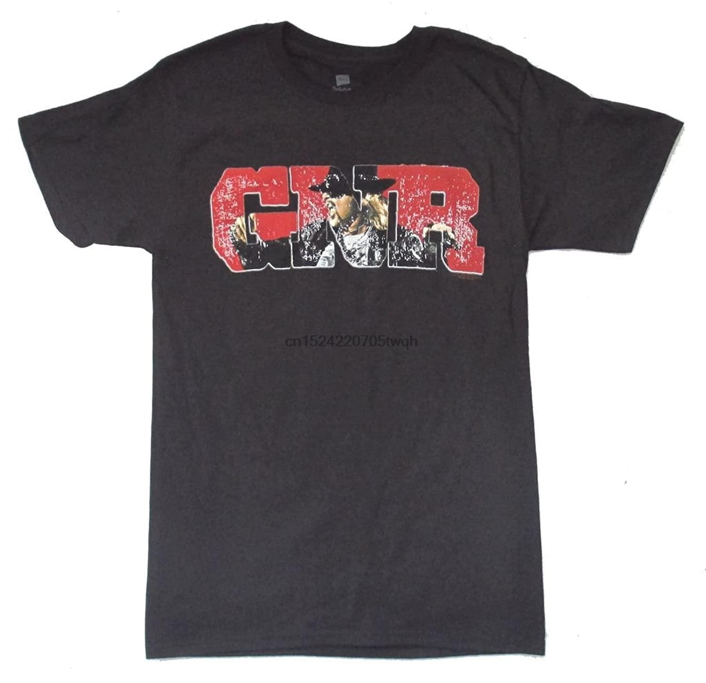 Camiseta negra de Guns N Roses, Tour 2011, Salt Lake City