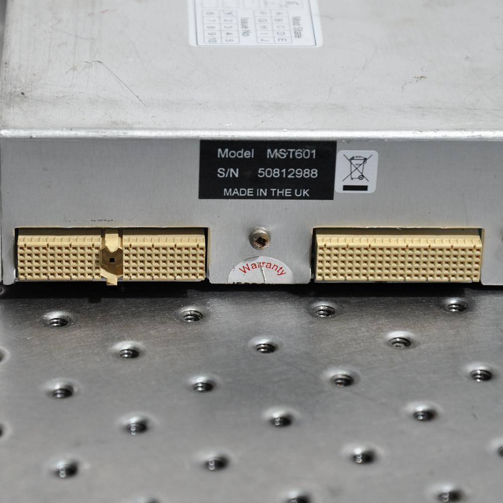 THORLABS MST601 APT Modular Dual Channel Stepper Motor Controller enlarge