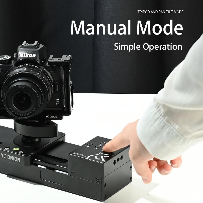 كاميرا YC على شكل بصل وشوكولاتة SE متنقلة متزلج مع محرك متكامل للسكك الحديدية مع تطبيق تحكم في الهاتف وتصوير الفيديو محرك صامت فائق