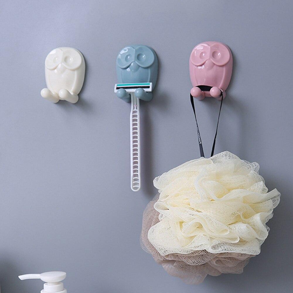 Ventosa Para el hogar, Gancho de pared Para Cozinha, accesorios Para el...