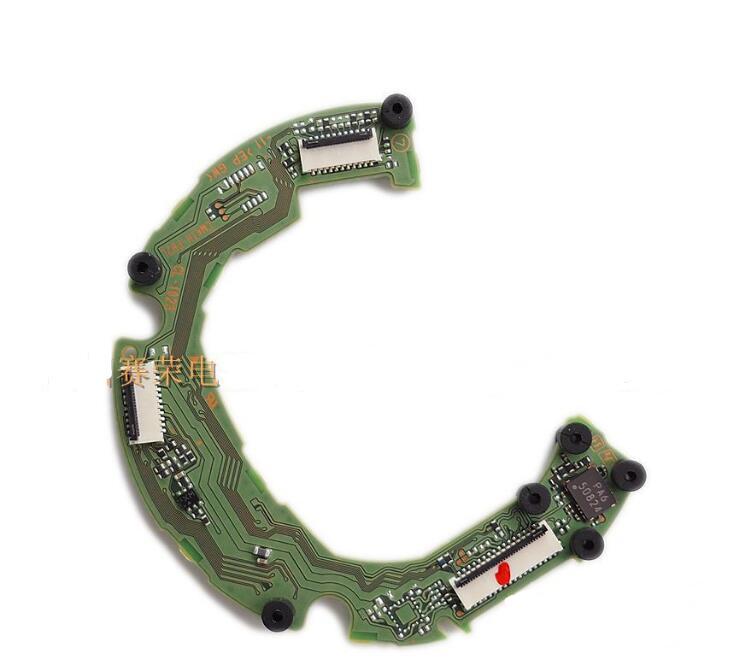 Новый объектив 70-200 Материнская плата PCB для Sony FE 70-200 мм f/4G OSS (SEL70200G) Запасная часть для ремонта