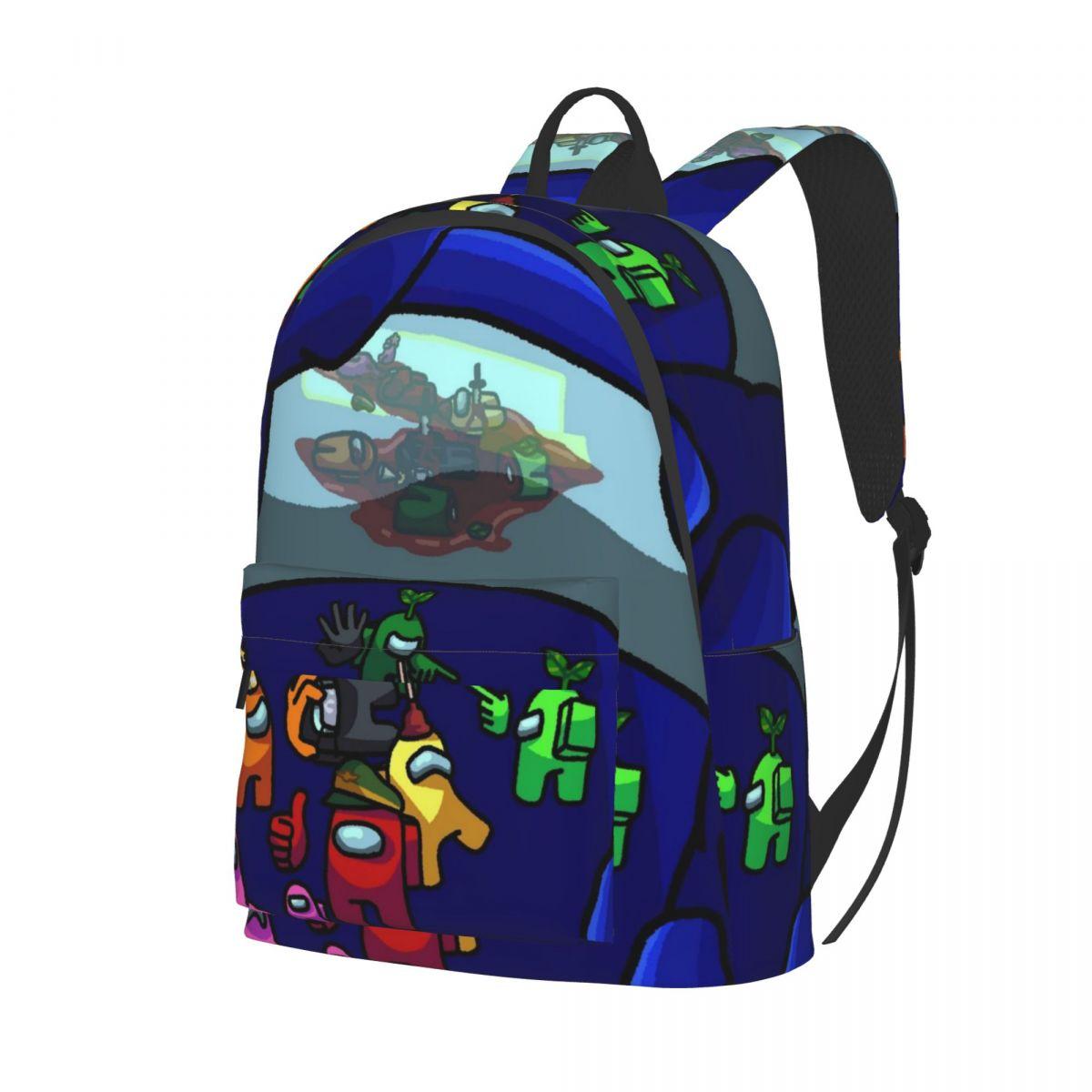 Новые модные мужские и женские рюкзаки, высококачественные школьные дорожные рюкзаки для покупок, вместительные рюкзаки