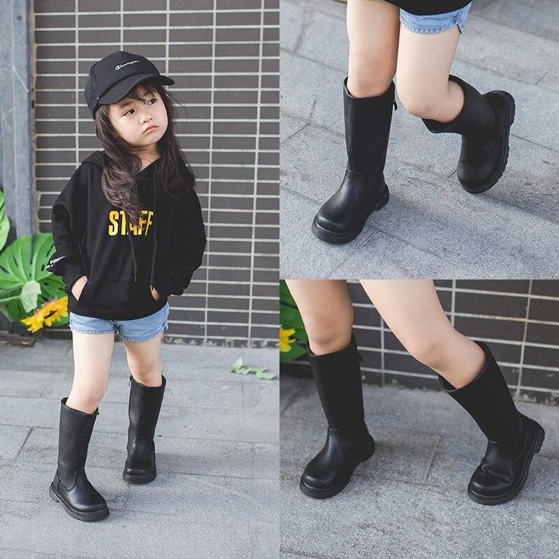 Фото - Детские сапоги Koovan, новинка 2020, зимние сапоги для младенцев, короткие сапоги выше колена для девочек, детская обувь, детские высокие сапоги д... mcmlxxix сапоги