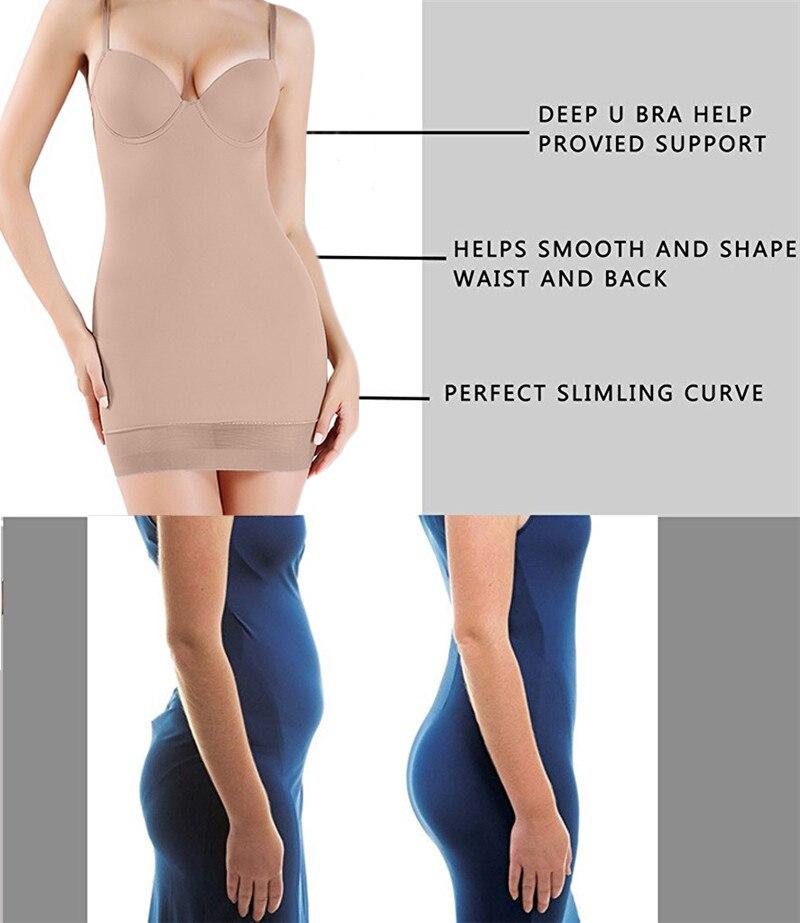 Корсет для похудения, Корректирующее белье, боди, женское платье, под юбку, для свадьбы, Корректирующее белье для талии, полный комбинезон, сексуальное нижнее белье, портфель-1
