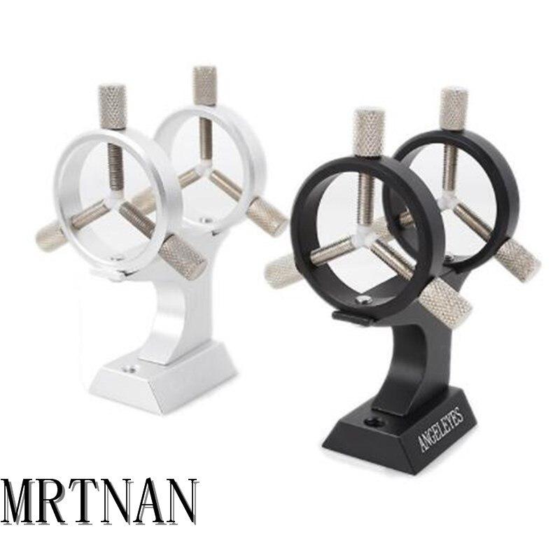 Support de stylo de recherche détoiles de luxe, adaptateur de vue réglable, support à vis tout en métal pour télescope astronomique